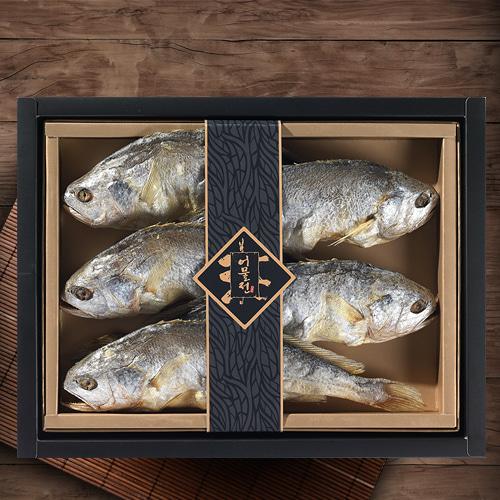 [漁家수산] 영광법성포 마른 부세 굴비세트 1호이식사