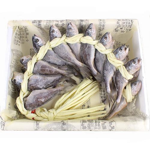 [本家굴비] 실속 민어 조기세트/1.9kg이상(20미)이식사